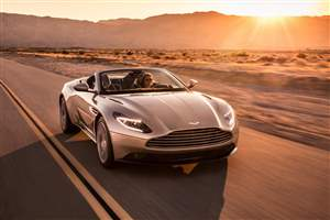DB11 Volante on sale