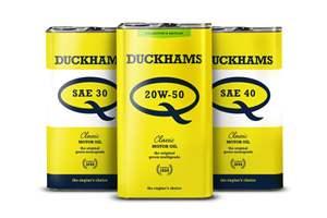 Duckhams set for comeback