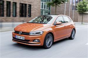 VW announce new Polo offers