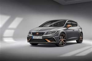 Leon CUPRA R on sale
