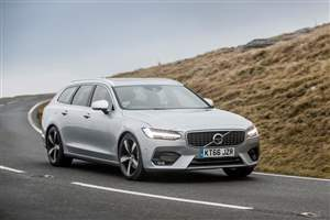 New engine for Volvo pair