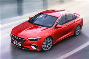 Insignia GSi pricing