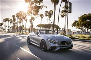 S-Class Cabriolet prices
