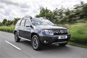 Dacia extends scrappage
