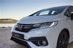 Honda confirm new Jazz pricing
