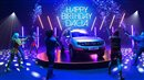 Dacia marks 5 years in UK