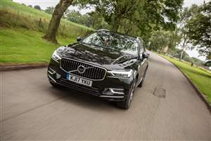 XC60: Car of the Year