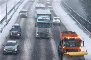 Winter driving advice issued