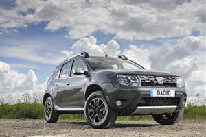 Dacia scrappage allowance