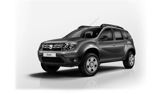 new trim options for dacia duster new release car news. Black Bedroom Furniture Sets. Home Design Ideas