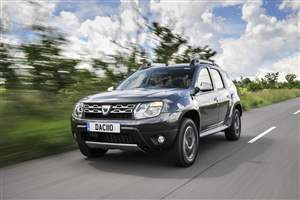 Dacia 1-2-3 for affordability