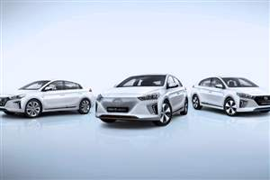 Electric fuels Hyundai growth