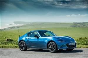 Limited Edition MX-5
