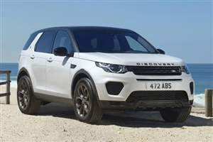 Land Rover Landmark Edition