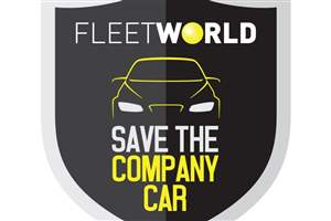 Company cars under threat