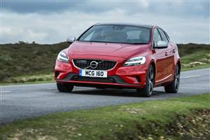V40 is safest used car