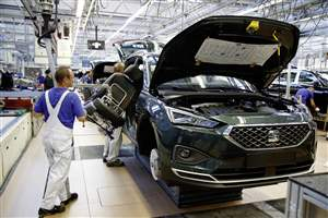 SEAT start Tarraco production