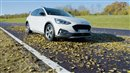 New Focus Active on way