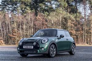MINI's 60th birthday model
