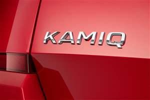 Skoda announce new SUV