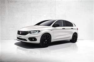 Fiat Tipo gains new model