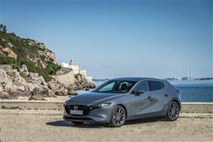 Mazda3 pricing and spec