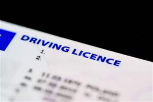 Action urged on licence points