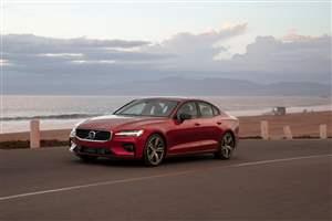 Volvo speed limit plans