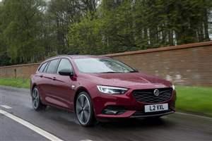 Vauxhall dependability gongs