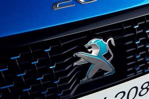 Dependable Peugeot
