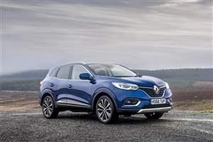 Renault discount deals