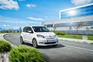 Skoda announce electric CITIGO