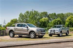 Ford scrappage scheme is back