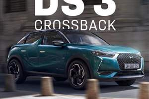 DS3 CROSSBACK safety