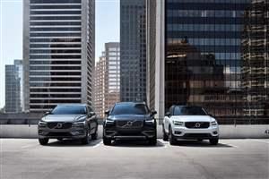 Volvo break sales records