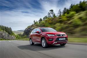 SEAT's record growth