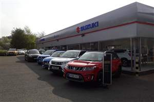 Suzuki best for customers