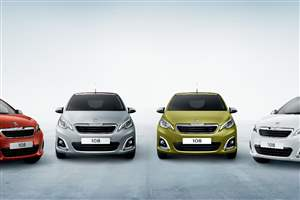 Shady deal on the Peugeot 108