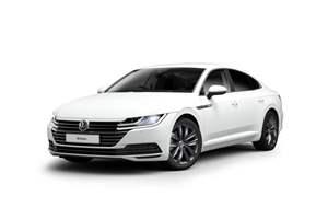 New entry-level VW Arteon