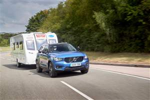 Volvo retain towcar crown