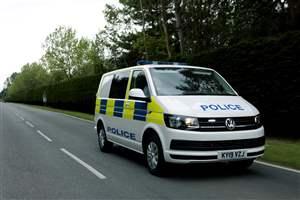 UK van thefts skyrocket