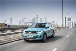 T-Cross best compact SUV