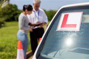 Driving test cheating rise