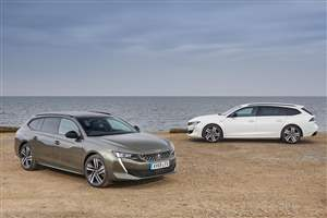 Peugeot online offers