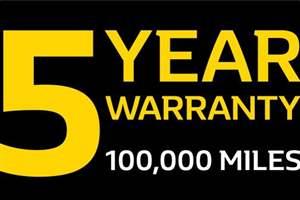 Renault improves warranties