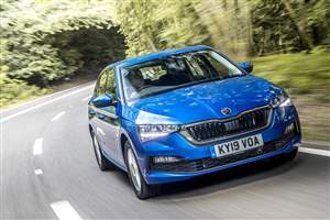 Skoda: Carbuyer awards