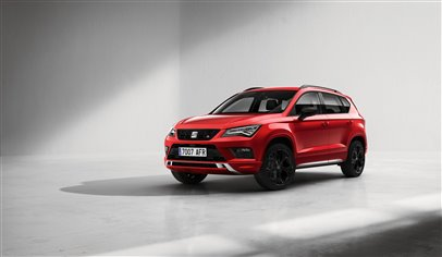 SEAT Ateca special launched