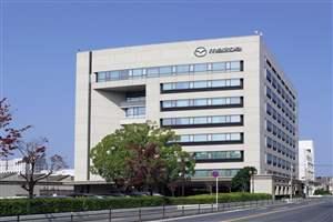 Mazda celebrate centenary