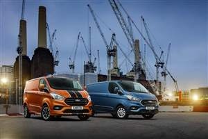 Ford's spectacular January