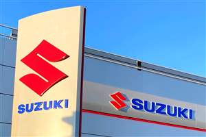 Suzuki's 100th birthday